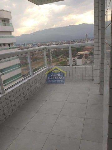 Apartamento 1 dorm Prédio Frente Mar Financia!! - Foto 9