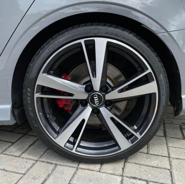 Audi RS3 sedan stage2 2018 E100 530whp - Foto 5