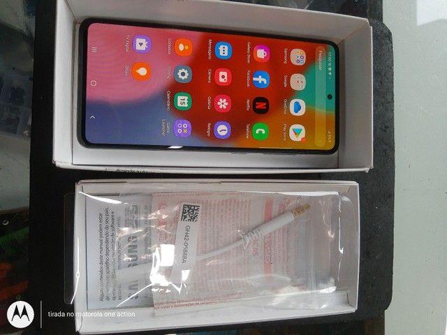 Samsung a51 128gb - Foto 2