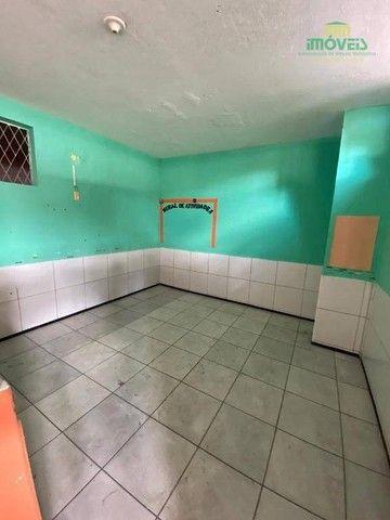 Casa para alugar, 600 m² por R$ 4.800,00/mês - Vila União - Fortaleza/CE - Foto 12