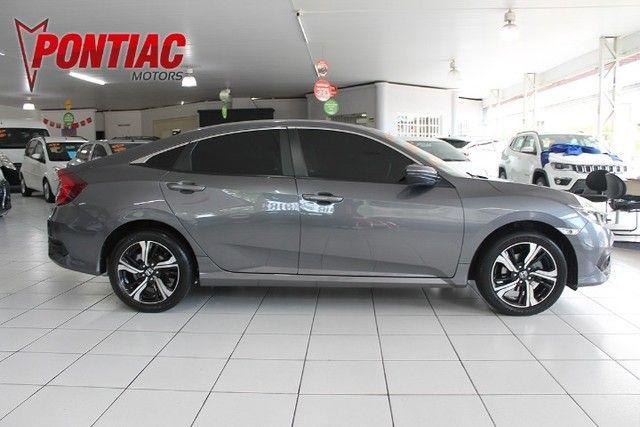 Honda Civic EX Cvt 2019 - Foto 4