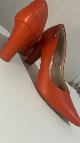 Salto sapato de luxo  - Foto 3