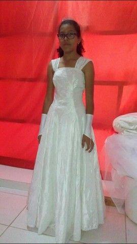 Vendo vestidos noiva e festa - Foto 6