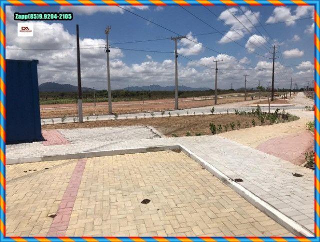 Loteamento Solaris em Itaitinga :::Venha investir já :: - Foto 12