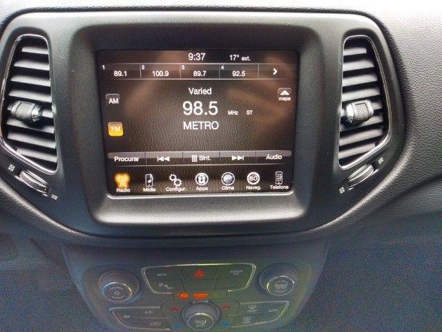 Jeep Compass 2.0 Tdi Trailhawk 4wd (aut) - Foto 12