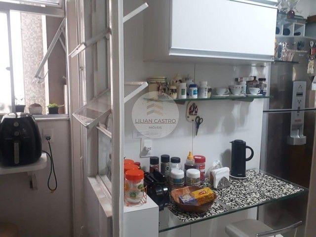 Apartamento para Venda em Belo Horizonte, LOURDES, 3 dormitórios, 1 suíte, 1 banheiro, 1 v - Foto 16