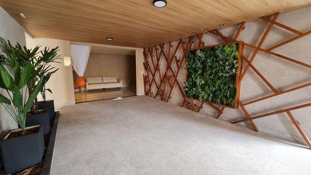 Apartamento para Venda em Maceió, Ponta Verde, 3 dormitórios, 1 suíte, 3 banheiros, 2 vaga - Foto 3