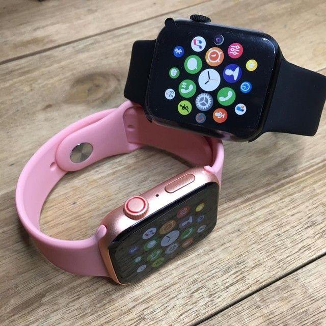 Relógio Ld5 Smartwatch  - Foto 2