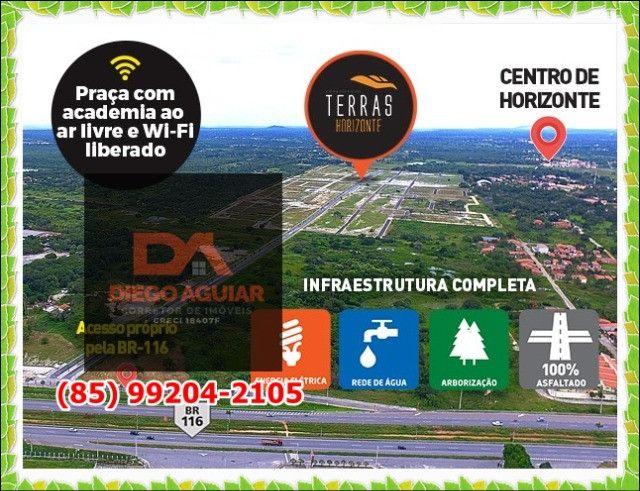 Lotes Terras Horizonte $%¨& - Foto 7