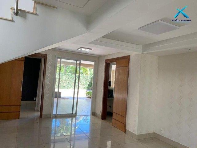 GOIâNIA - Casa de Condomínio - Residencial Portal do Sol, - Foto 2