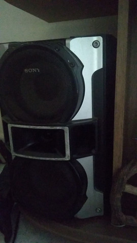 Caixa da Sony