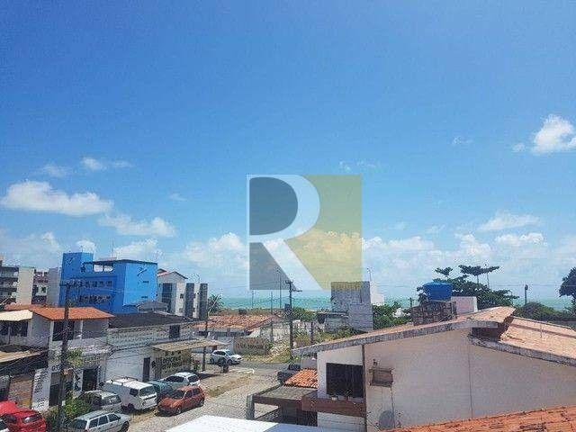 Apartamento com 2 dormitórios à venda, 60 m² - Bessa - João Pessoa/PB