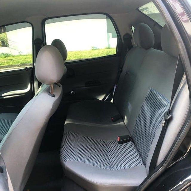 Chevrolet Corsa Sedan 1.0 Spirit 2009 - Foto 7