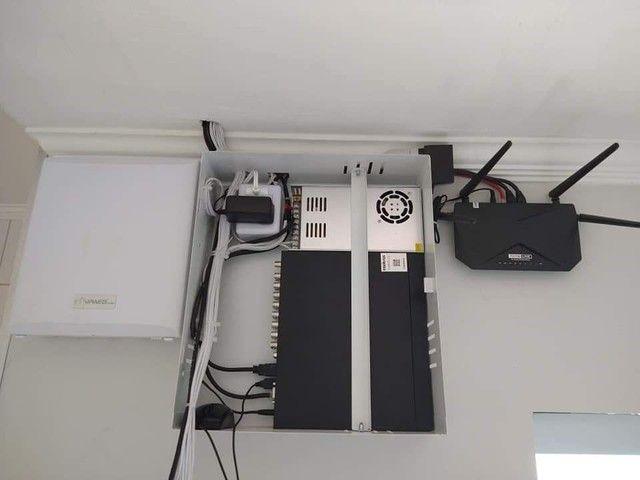 Cameras de Segurança ja instalada 1.299 - Foto 6