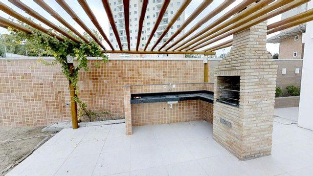 Apartamento na Maraponga com 2 Quartos e lazer completo - Entrada Facilitada - Foto 12