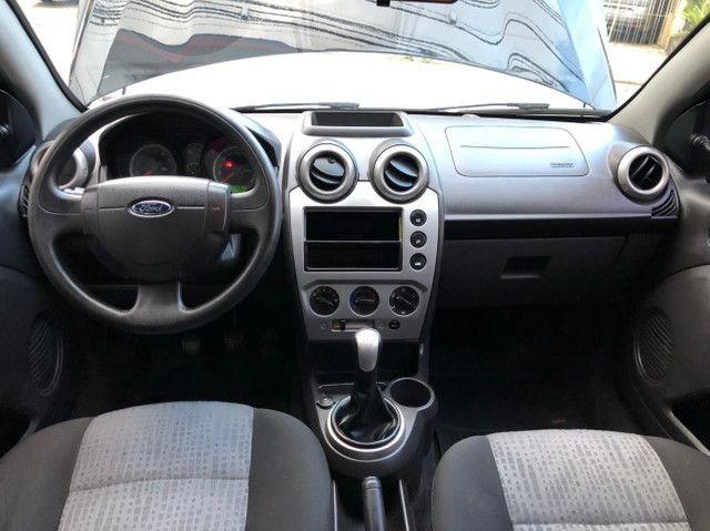 Fiesta Sedan SE 1.6 - Kit GNV 5 Geracao - Perfeito para UBER  - Foto 6