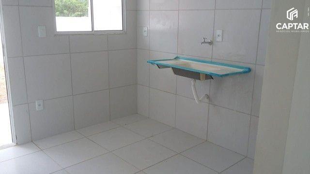 Casas à venda, 2 quartos, no bairro Alto do Moura em Caruaru - Foto 11
