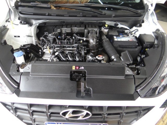 Hyundai HB20 1.0 Sense 2021 - Foto 4