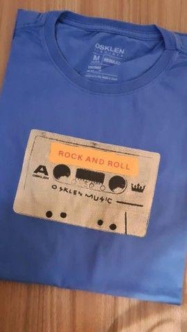 Camisas Osklen  - Foto 6
