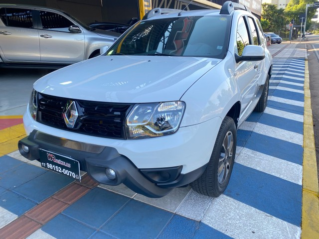 DUSTER 1.6 EXPRESSION 2017 - Foto 3