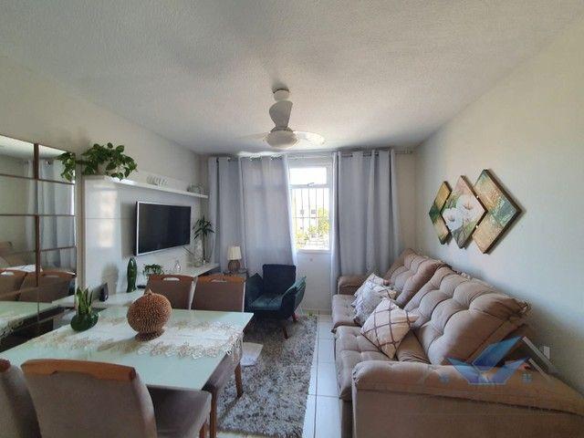 Ótimo Apartamento 2 quartos em Castelândia - Serra