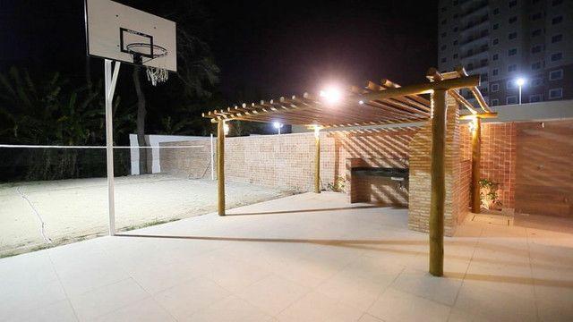 Apartamento na Maraponga com 2 Quartos e lazer completo - Entrada Facilitada - Foto 13