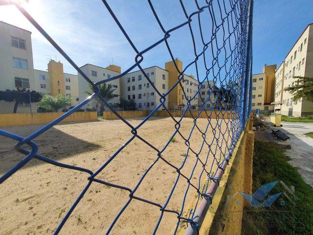 Ótimo Apartamento 2 quartos em Castelândia - Serra - Foto 5
