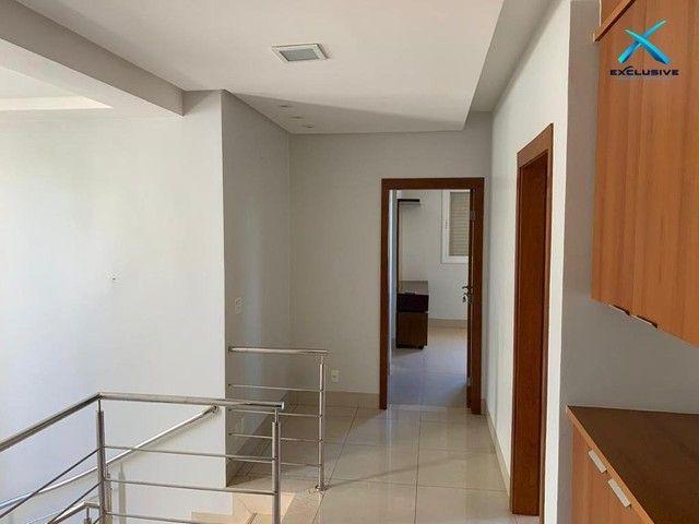 GOIâNIA - Casa de Condomínio - Residencial Portal do Sol, - Foto 11