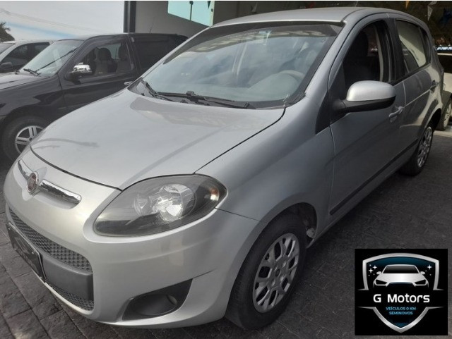 Fiat Palio Attractiv 1.0 - Foto 4