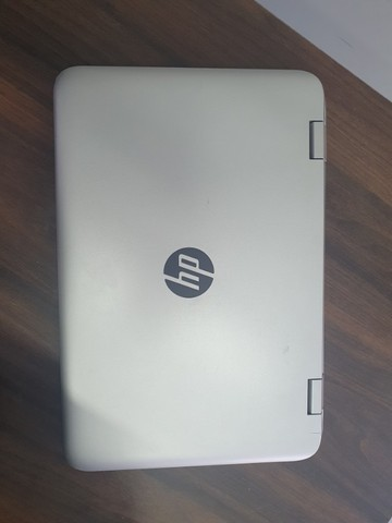 Notebook Hp Hewlett core i3 500GB HD 4GB ram até 12x - Foto 4
