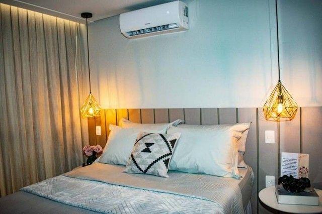 Apartamento com 2 dormitórios à venda, 55 m² por R$ 260.000,00 - Água Fria - João Pessoa/P - Foto 11