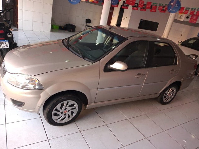 Fiat Siena El 1.4 - Foto 8