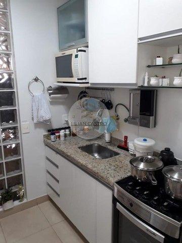 Apartamento para Venda em Belo Horizonte, LOURDES, 3 dormitórios, 1 suíte, 1 banheiro, 1 v - Foto 11