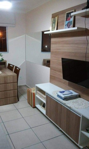 Lindo Apartamento Todo Planejado Castelo Luxemburgo Próximo U.F.M;S - Foto 6