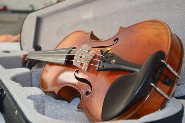 Violino Del Gesu 1743 - Foto 4