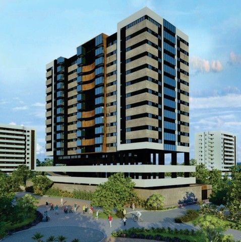 Lançamento na Jatiúca - EDF Grenache - 3/4 sendo um suite - Financiamento direto com a con - Foto 14