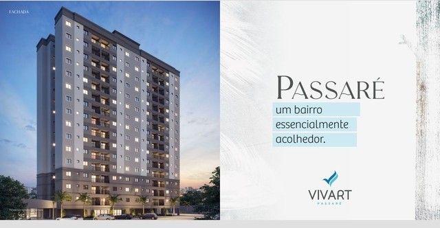 Apartamentos novos no Passaré com 2 e 3 quartos
