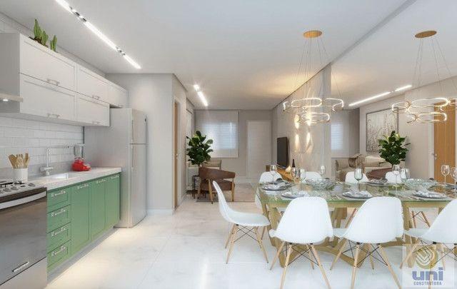 Casa duplex 2 suítes em Planície da Serra - Foto 3