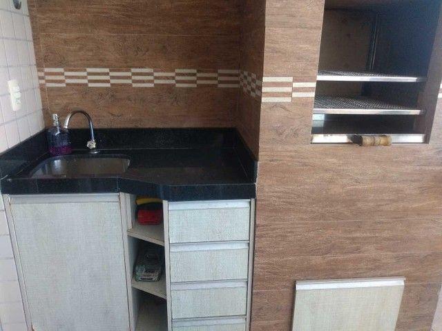 Apartamento à venda com 3 dormitórios em Ponta da praia, Santos cod:212642 - Foto 5