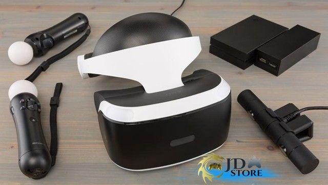 PS VR COMPLETO  - Foto 3