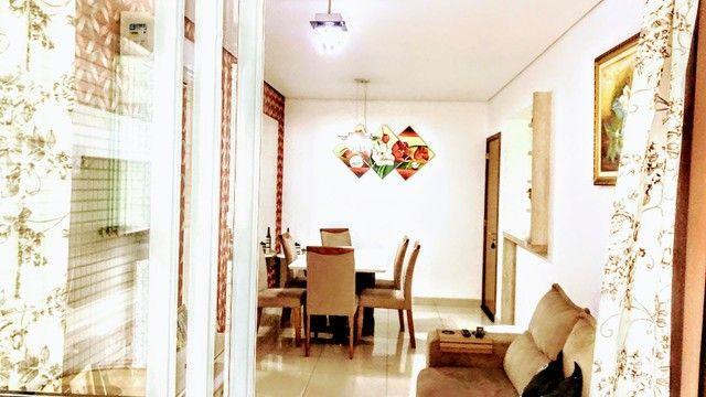 Apartamento à venda com 2 dormitórios em Pompéia, Santos cod:212703 - Foto 2