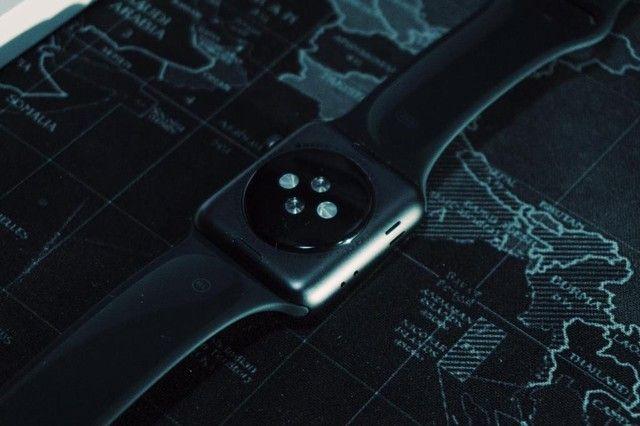 Apple Watch series 3 - Foto 6