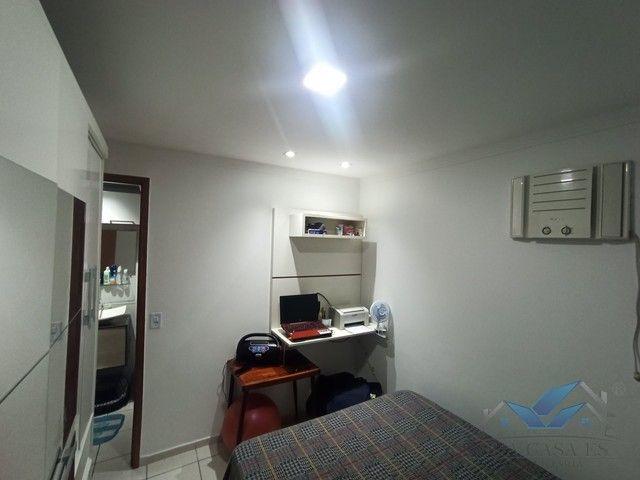Apartamento Ed. Costa Mar 5 Minutos de Laranjeiras - ES - Foto 7