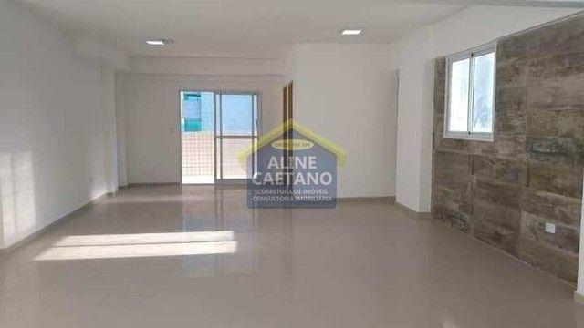 Apartamento 1 dorm Prédio Frente Mar Financia!! - Foto 6