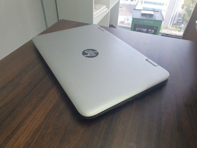 Notebook Hp Hewlett core i3 500GB HD 4GB ram até 12x - Foto 3