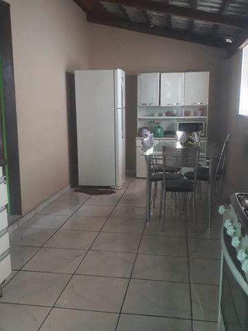Casa com lote de 200m²  no bairro Santa Cruz em Nova Serrana - Foto 5