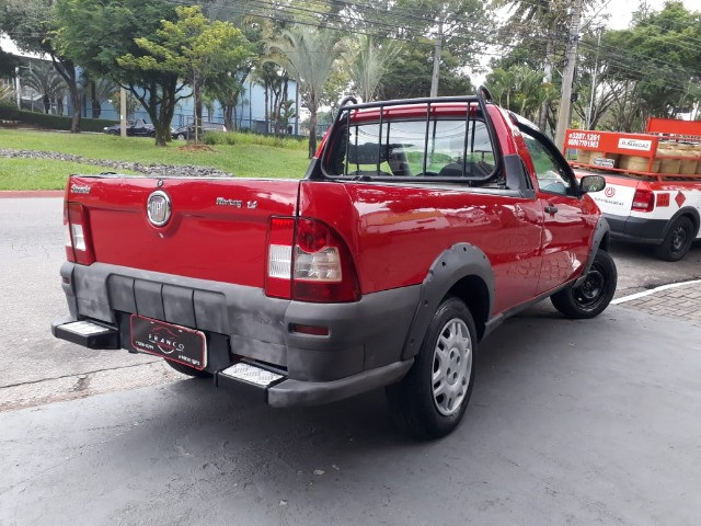 Fiat Strada Working 1.4 CS 2013  - Foto 5