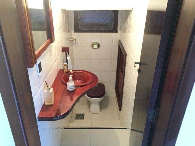 Casa com 5 quartos sendo 4 suítes em condomínio no Alto - Foto 5