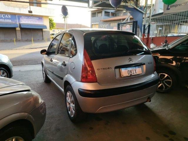 CitroËn c3 2006 1.4 i glx 8v gasolina 4p manual - Foto 4