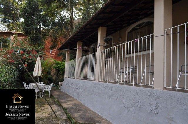 Vendo Casa no bairro Lagoinha em Miguel Pereira - RJ.